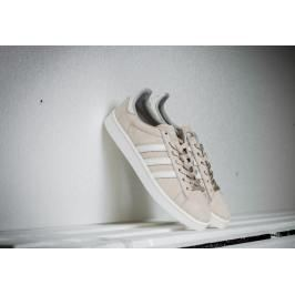 adidas Campus Core Brown/ Off White/ Core White