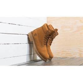 Timberland Icon 6-Inch Boot Trapper Tan Waterbuck