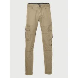 Nohavice O´Neill LM Tapered Cargo Pants Hnedá