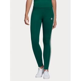 Legíny adidas Originals 3 Str Tight Zelená